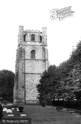 Bell Tower 1892, Chichester