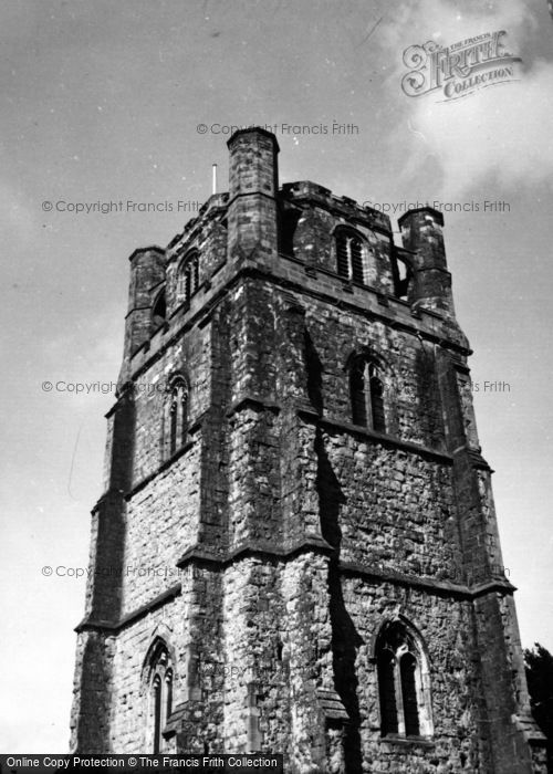 Photo of Chichester, Cathedral 1953