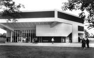 Chichester, Festival Theatre c1965