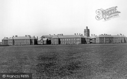 Chichester, Graylingwell Hospital 1898