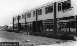 Chichester, Marina Stores, Yacht Basin c.1965