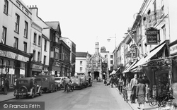 Chichester, Southgate South 1953