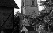 Example photo of Chiddingstone