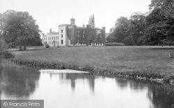 The Castle 1891, Chiddingstone