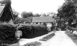 The Village 1891, Chiddingstone