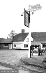 The Hare And Hounds c.1965, Chieveley