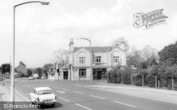 Cross Roads c.1965, Chigwell Row