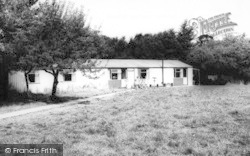 Jubilee House, Girl Guides Camping Field c.1965, Chigwell Row