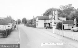 Main Road c.1965, Chigwell Row