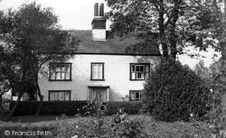 Oaklands Farm c.1955, Chigwell Row