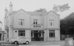 The Maypole c.1965, Chigwell Row