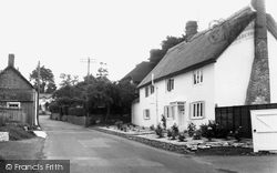 Read this memory of Child Okeford, Dorset.