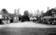 Example photo of Chilham
