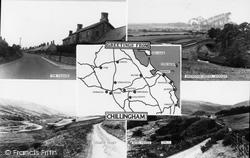 Composite c.1955, Chillingham