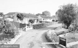 The Grange c.1960, Chilton Polden
