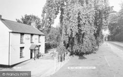 The Toby Inn c.1960, Chilton Polden