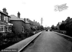 Chilworth, 1925