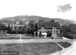 Chilworth, 1927