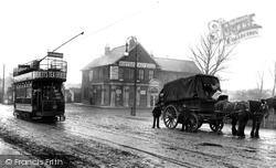 Chingford, 1906