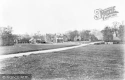 Chingford, Chingford Hatch c.1890