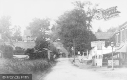 Chingford, Mount 1911