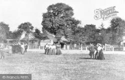 Chingford, Riggs' Retreat c.1900