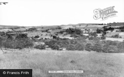 General View c.1960, Chinley