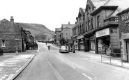 Chinley, Green Lane c1955