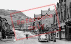 Green Lane c.1960, Chinley