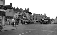 Example photo of Chippenham