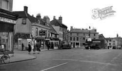 Chippenham, c.1955