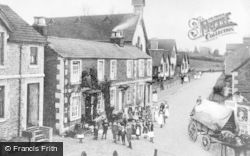 Chippenham, Lowden c.1905