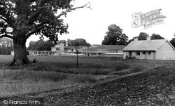 Chippenham, The School c.1960