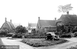 Chipping Campden, Hoo Lane And Back Ends c.1955