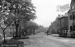 Chipping Campden, Leasebourne c.1950