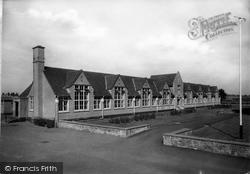 Chipping Campden, The Grammar School c.1950