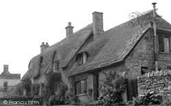 Chipping Campden, Westington 1952