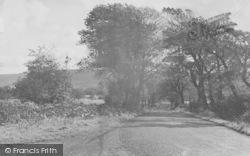 Chipping, Green Lane c.1955