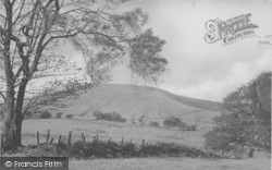 Chipping, Parlick c.1955