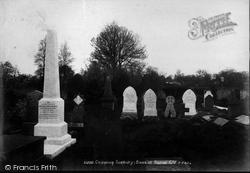 Baptist Burial Ground 1904, Chipping Sodbury