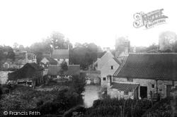 Brook Street 1903, Chipping Sodbury