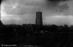 From East 1903, Chipping Sodbury