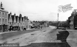 High Street 1903, Chipping Sodbury