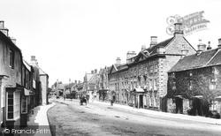 Horse Street 1903, Chipping Sodbury