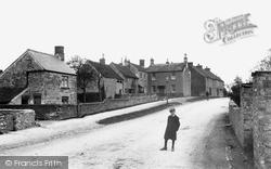 Horse Street 1904, Chipping Sodbury