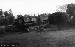 Manor House c.1965, Chipping Sodbury
