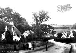 Old Sodbury 1903, Chipping Sodbury