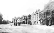 Chipping Sodbury photo