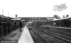 Station 1903, Chipping Sodbury