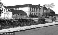 The School c.1960, Chipping Sodbury